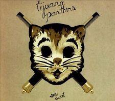 Semi-Sweet [Digipak] by Tijuana Panthers (CD, May-2013, Innovative Leisure)