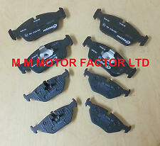 BMW Z4 E85 2.0 2.2 2.5 3.0 i Si (04-09) FRONT AND REAR MINTEX BRAKE PADS
