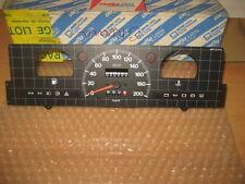 COMBINE COMPTEUR TABLEAU BORD FIAT TIPO DE 1988 A 1993 - 9941585