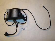 regulator + mount bracket Harley 1990 FLHS FL FLT FLH touring EPS15388
