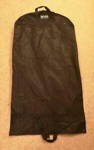 Hugo Boss Suit / Dress travel bag dust cover