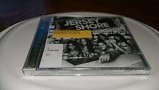 Jersey Shore MTV TV Soundtrack CD LIL JON Midi Mafia DIE ATZEN Taio Cruz LMFAO