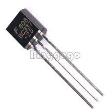 50pcs BC337 BC337-25 NPN TO-92 500MA 45V Transistor NEW