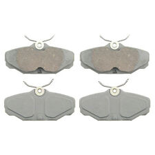 WAGNER PD610 Organic Disc Brake Pads ThermoQuiet Rear FREE SHIPPING!