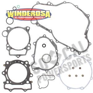 2000-2002 Yamaha YZ426F Dirt Bike Winderosa Complete Gasket Kit
