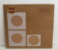 TORTOISE Tortoise (s/t) High Quality Virgin VINYL LP Sealed/New Thrill Jockey