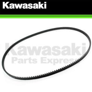 NEW 2006 - 2021 GENUINE KAWASAKI VULCAN 900 CLASSIC/CUSTOM DRIVE BELT 59011-0021