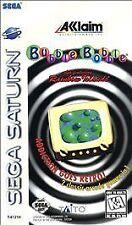 Bubble Bobble: Also Featuring Rainbow Islands (Sega Saturn, 1996)