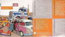 EMI PRINTEMPS 2003 CD PROMO depeche mode biolay renaud aubert mccartney ... NEUF
