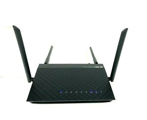 ASUS RT-AC1200G AC1200 Dual-Band Wi-Fi Router 802.11ac