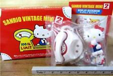 Sanrio Hello Kitty Vintage Mini  Collection 2 - Mini Hello Kitty telephone set