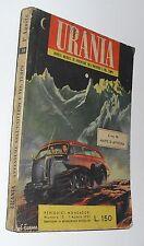 URANIA RIVISTA N 10 ( 1953 ) sturgeon  sheckley + altro