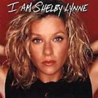 Shelby Lynne-I Am Shelby Lynne CD