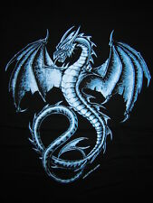 TEE-SHIRT......DRAGON .......Taille XL.