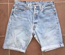 Levi's Regular Size Mid 7-13 in. Inseam Shorts for Women