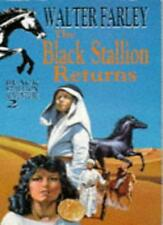 The Black Stallion Returns (Knight Books),Walter Farley