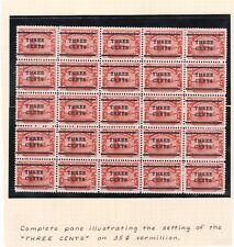 Newfoundland #130 Extra Fine Mint Full Sheet Of 25 Full Original Gum - 17 NH