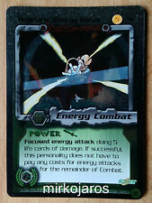 VEGETA'S ENERGY FOCUS [Played] X2 Cell Games Promo Dragon Ball Z Ccg Dbz Score