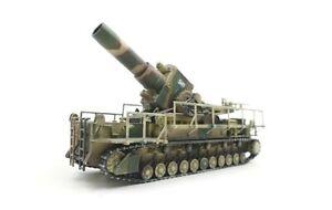 PMA P0329 Precision Model Art 1/72 German KarlGerat 60cm Mortar FENRIR s/o LOKI
