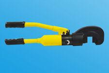 0.87inch or 22mm Hydraulic Steel Rebar Cutter Bar Cutting Tool Hand Cut