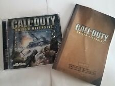 Call of Duty: United Offensive Expansion Pack (PC, 2004)
