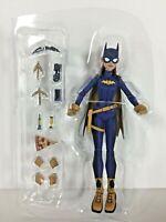 Batgirl - Batman vs Teenage Mutant Ninja Turtles - Action Figure - TMNT