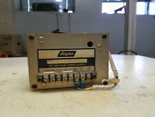 Acopian VTD15-160 Dual Tracking Power Supply OP-AMP