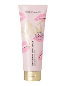 Pure Romance New! Coochy! New TRULY SEXY FLIRT Rash Free Shave Cream!