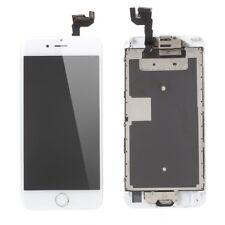 PANTALLA COMPLETA LCD + TACTIL + PIEZAS IPHONE 6S BLANCO