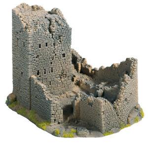 Model Scenery - 58600 - Castle Ruin