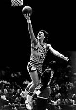 George Karl Of The San Antonio Spurs OLD BASKETBALL PHOTO