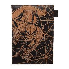 Marvel Spider-Man Pocket Passport Traveler's Wallet NEW IN STOCK Accessories