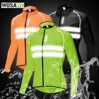 Cycling Jacket Road MTB Bike Bicycle Jerseys Quick Dry Rain Coat Windbreaker