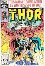 Thor #299 (Sep 1980, Marvel)
