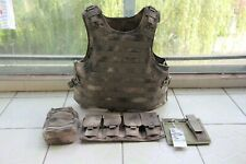 A-ACTS colour tactical bullet proof vest IIIA NIJ0101.06 Size:M