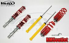 V-Maxx Coilover Kit to fit VW Golf Mk4 hatchback all front wheel drive inc 1.8T
