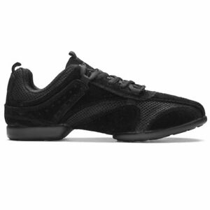 Rumpf 1566 NERO Zumba Dance Tanz Sneaker Hip Hop Training Schuh Sport Gr 30-50,5