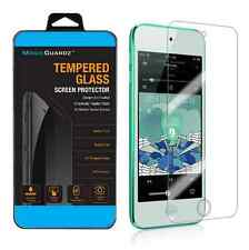 Tempered Glass Screen Film Protector For Apple iPod Touch 5 5G 5th Generation