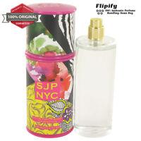 SJP NYC Perfume 3.3 3.4 oz / 100 ML EDP Spray for WOMEN by Sarah Jessica Parker