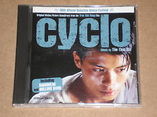 CYCLO: SOUNDTRACK (RADIOHEAD) - CD COME NUOVO (MINT)