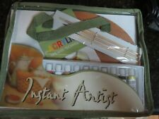 Spice Box Brand Instant Artist Acrylic Paint Kit Brand New