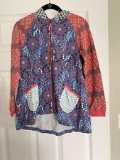 Nwt Matilda Jane 435 Jacket Girls Size 12