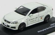 Lexus IS-F Nurburing Taxi (Timo Glock) Version J-Collection JC095 1:43