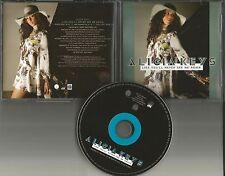 ALICIA KEYS Like you'll never see my Again EDIT& INSTRUMENTAL PROMO DJ CD Single