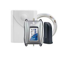 Wilson DT4G Desktop +60dB Cell Phone Signal Booster Amplifier Kit - 460101