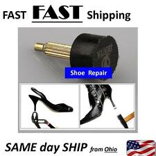 High Heel LIFTS / TIPS -- replacement part -- shoe repair parts