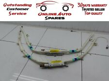 VAUXHALL OPEL ASTRA J O//S DRIVERS RIGHT SIDE ROOF CURTAIN AIRBAG 13251620