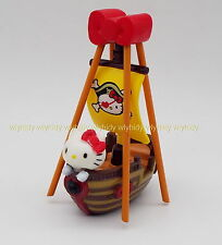Sanrio Hello Kitty Playground Figure #2, 1pc      ,      #3ok