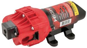 FIMCO Pump Pressure Switch For Sprayer 12 volt Pumps maintain Pressure