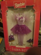 "1997 BARBIE FASHION AVENUE ""PARTY"" NEW IN PACKAGE"